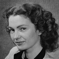 Evelyn A. Harrington