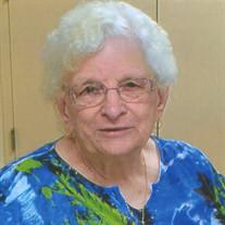 Norma Jean Petrey