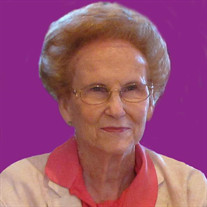 Imogene Gerhardt