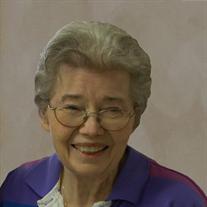 Marcia Lee Betterton