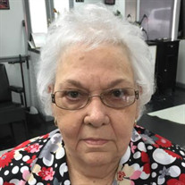 Mrs. Lavetta Clement