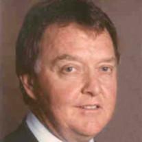 Mr. Steve (Virgil) Vickers
