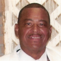 Mr. Vincent Lee Johnson, Sr.