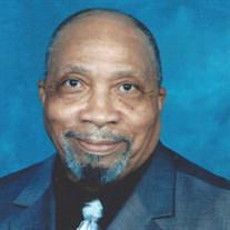 Deacon Robert M. Boykins