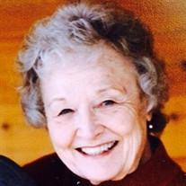 Margaret  Ellen Pellegrini