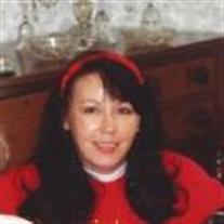 Patricia Carol Black