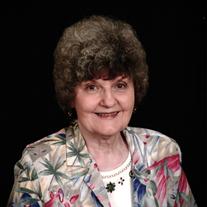 Mrs. Judith L. Matthews