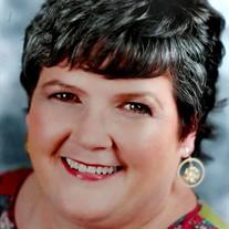 Valerie Diane Blaise Nahill (Leach)
