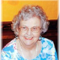Mrs. Lillian M.  Richardson