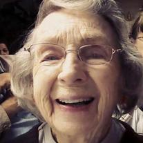 Dorothy Virginia Templeton