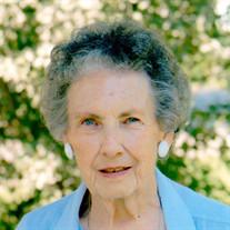 Marjorie Katherine Gilboe