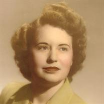 Mrs. Louise Calicutt Hill-Powers