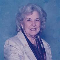 Sophie Hebert Boudreaux