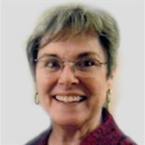 Katherine Sue  Ferrall Shouse