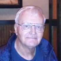 Joseph James Bashaw