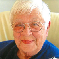 Adalou McGovern