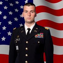 US Army Captain Rolando Jesus Valdes, Jr