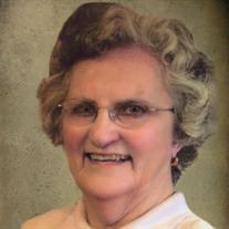 Jeanette K. Scott
