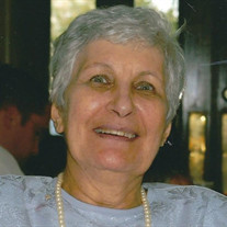 Delores Broussard Tise