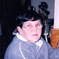 Edith W. Hoffman