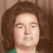 Mrs. Joyce E. Baillargeon