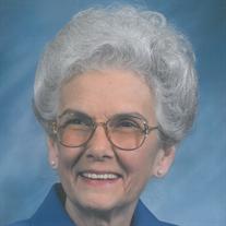 Ann Hall Baynham