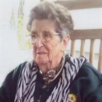 Helen Bernice Roberson