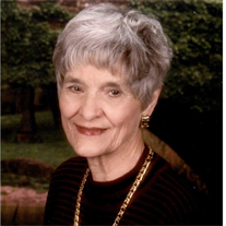 Gertrude  Mae Hooten Winberg