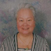 Yam Kui Chung