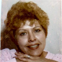 Betty Lee Rodgers