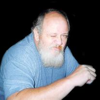 "Paul ""Mike"" ""Old Man"" M.  Kinzer, Sr."