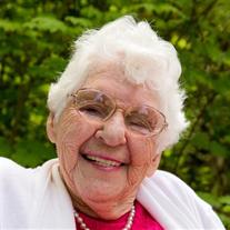 Helen Edna Ristvet