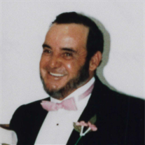 William Conrad Kaiser