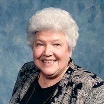 Anne Sandefur Oakes