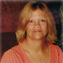 Kristie LeeAnn Parrett