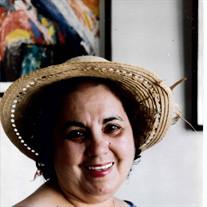 Juana Maria Machado