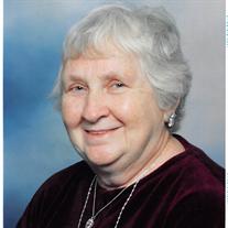 Rose L. Horton