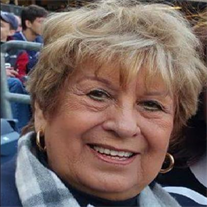 Henrietta Rosales Enriquez
