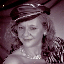 Mrs. Theresa Lynn Allen