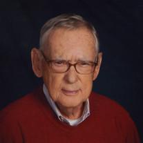 Claude M. Ireson, Jr.