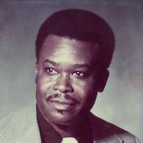 Nathaniel Terrell