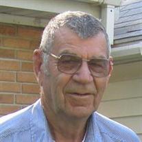 Robert Marcus Mandt