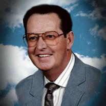 Kenneth Garfield Hunt