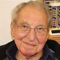 """Robert C. """"Bowder"""" Reiter"""