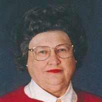 Josie Gosselink