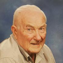 Alfred Burrell Powell, Jr.