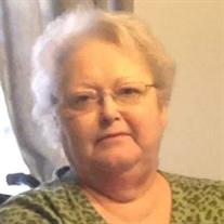 Mrs. Linda Chriscoe
