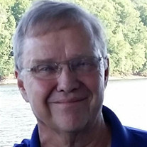 Thomas W Johnson