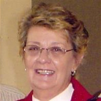 Sharon K.  Brown