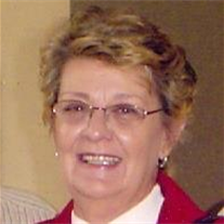Sharon K.  Brown